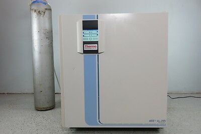 Thermo Heracell 240 CO2 Incubator Tested with Warranty