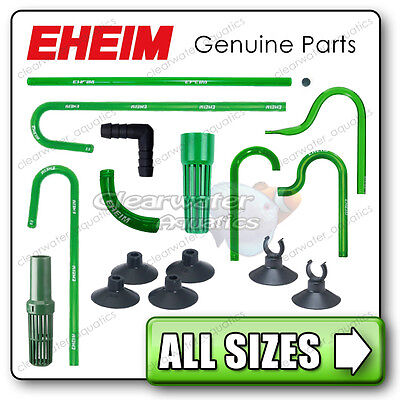 Genuine Eheim Parts Aquarium External Filter Pro Marine Fish Tank Rigid Piping