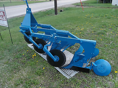 Ford 101 3 Bottom Turning Plow