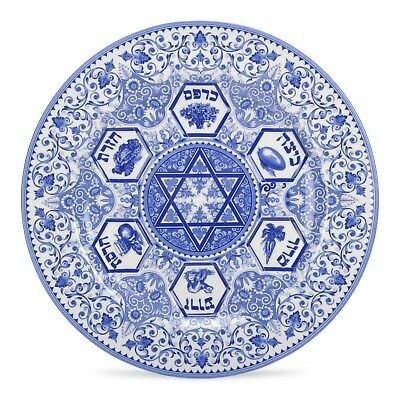 New Spode Seder Plate / Passover