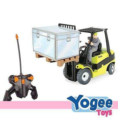 Dickie Toys RC Clark Forklift