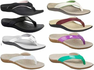 Scholl Orthaheel Sonoma II Womens Thongs - Various Colours & Sizes Scholl