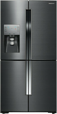 NEW Samsung SRF717CDBLS 719L French Door Refrigerator