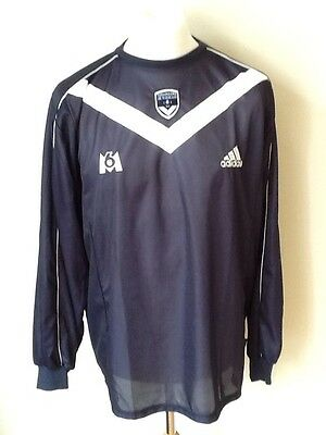 Girondins De Bordeaux Football Shirt Bnwt