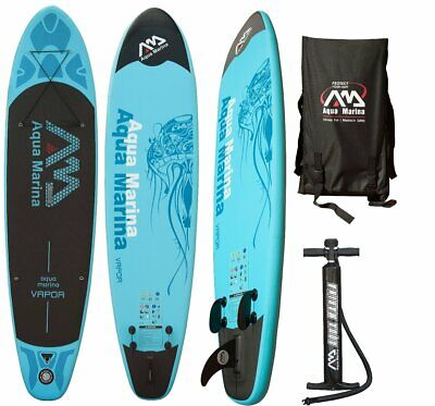 SUP Board Stand Up Paddle Surf-Board aufblasbar ISUP Paddling 330cm