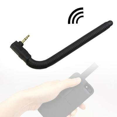 3.5mm Jack External Antenna Signal Booster 6DBI For Mobile Cell Phone Outdoor BJ
