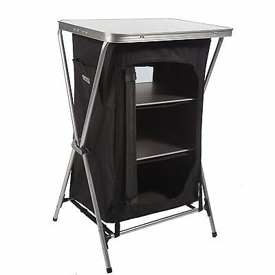 Regatta Varela Folding Storage Unit FREE P&P