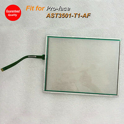 New for Pro-face HMI AST3501-T1-AF Touch Screen Glass