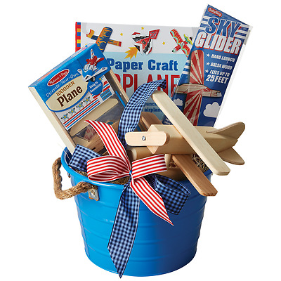 Up Up & Away Gift Basket