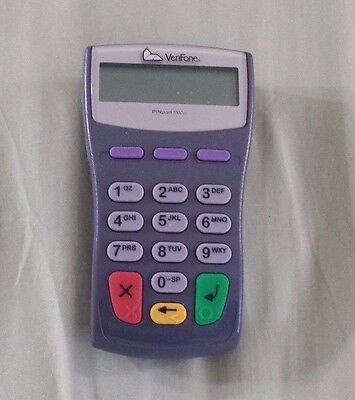 USED - Verifone PINpad 1000SE Payment Terminal, (Gray) p/n P003-180-02-R-2