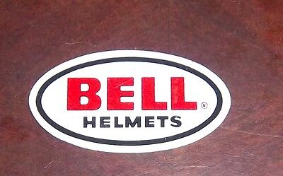 Bell Helmets Sticker