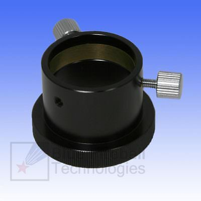 "BFB 1.25"" Eyepiece Holder with T / T2 Female Thread (T2 Visual Back) E-10"