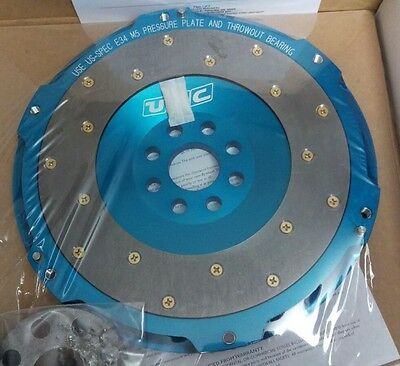 NEW - Light Flywheel (8.5lbs) for BMW E36 M3, 320, 323, 325, 328 - B1 by UUC