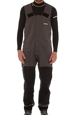 Burke EVO 65 CL Sailing Overalls Size Large for One Design