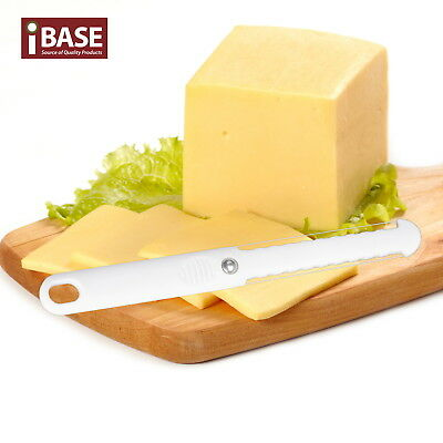Cheese Slicer Goose Liver Cutter Vibe Wire Plane Cut Slice Knife Knive White