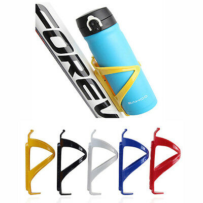 Sports Cycling Accessories Water Bottle Holder Adjustable Plastic Bike Cages