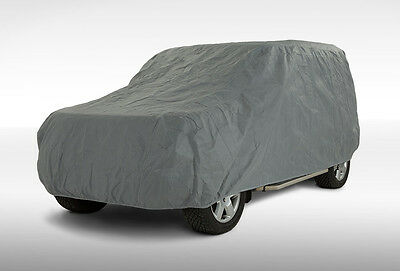 CCC448 STORMFORCE Car Cover