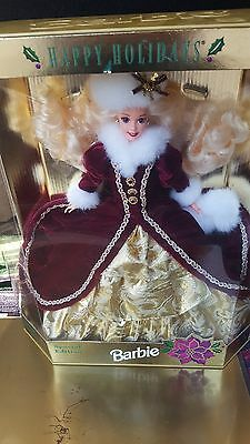 1999 Collectors addition holiday Barbie
