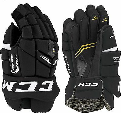 CCM Tacks 6052 Ice Hockey Gloves Size Senior Hokejam.lv