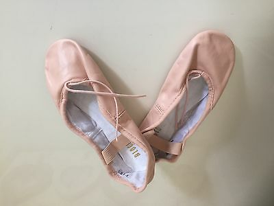 New- Bloch Arise Full Sole Ballet Shoe- All Sizes