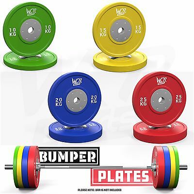Olympic Rubber IWF Bumper Weight Plates Competition Weightlifting Disc Plate