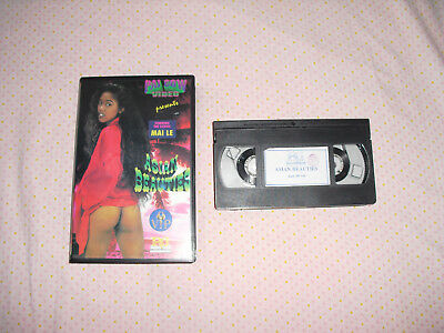 stock lotto 50 VHS VIDEOCASSETTE X ADULTI