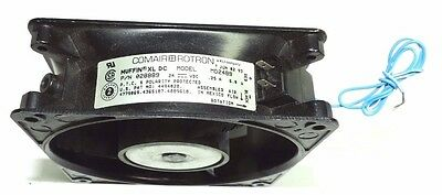 Comair Rotron Muffin XL DC MD24B9 028889 24VDC 0.25A 6.0W Fan - Tested