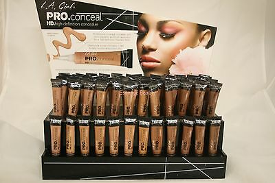 LA Girl Pro.conceal  CONCEALER HD.high-definition 0.28 oz Dismulateur/Corrector