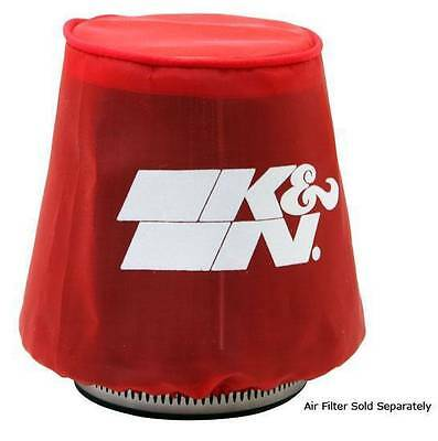 "K & N ""DRY CHARGER"" Air Filter Cover"