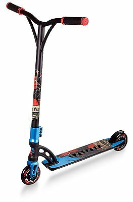 "Madd Gear 202-442 Nitro ""She Devil"" Extreme Scooter (Blue)"