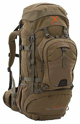 ALPS OutdoorZ Extreme Commander X + Pack Bag