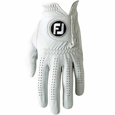 FootJoy Pure Touch Limited Edition Men's Golf Glove LH - CADET ML