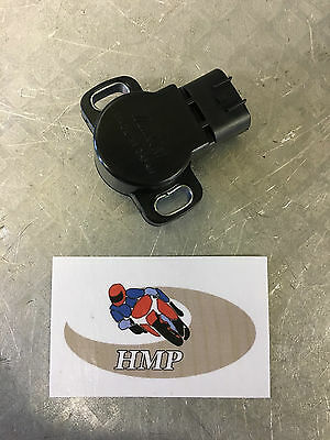 Yamaha Yzfr1000 R1 Throttle Position Sensor Tps-110