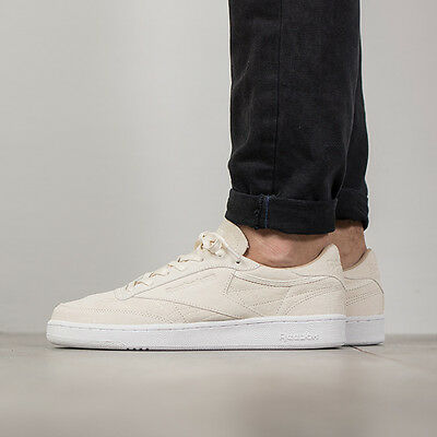 Men s Shoes Sneakers Reebok Club C 85 Lst Neutrals Pack  Bd1898  b96598d55
