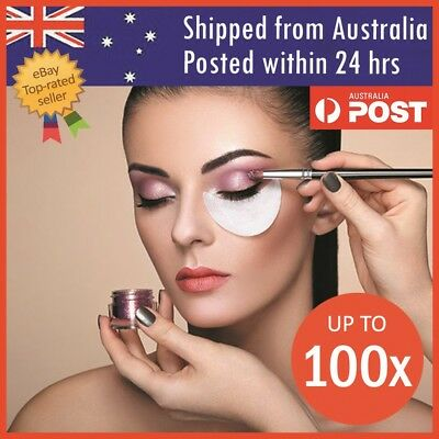 Eye Shadow Shields Patches Eyelash Pad Under Winged Eyeliner Stickers Makeup