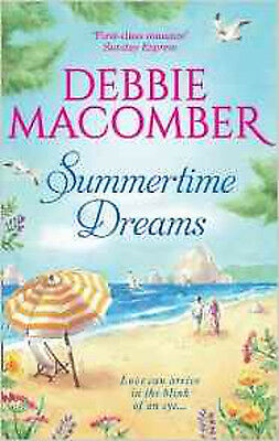 Summertime Dreams: A Little Bit Country / The Bachelor Prince, New, Macomber, De