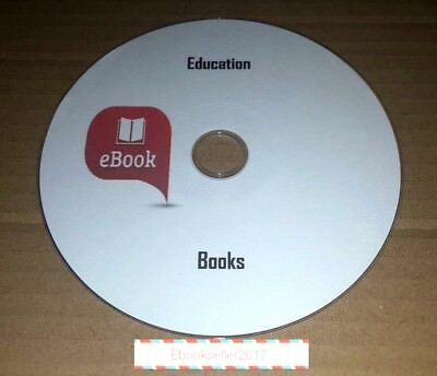 ebooks Classic Education 200 + mixed Authors in kindle & Epub format on disc