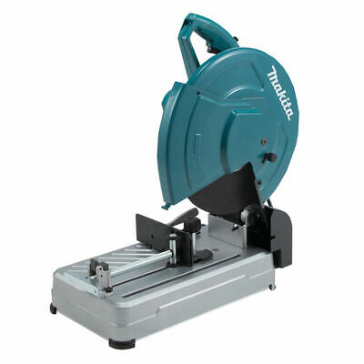 MAKITA troncatrice da banco per metallo 355mm 2200w LW1400