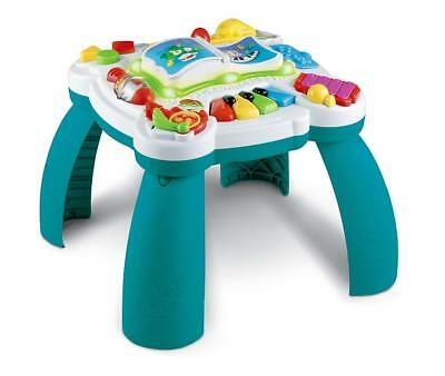 Learning Table LeapFrog Musical Baby Activity Center Set Educational Toy NEW