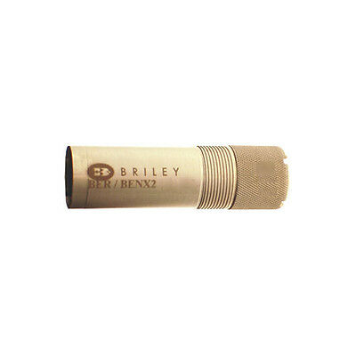 NEW Briley Mobile Beretta Benelli Franchi mobil  Extended choke MOD clays skeet