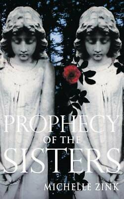 Prophecy of the Sisters, 1905654502, Michelle Zink, New Book