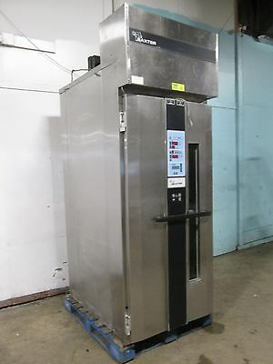 """baxter Pc151Dd/pc151M38"" H.d. Commercial Single Rack Dough Proofer - Retarder"
