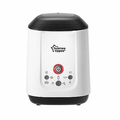Tommee Tippee Pump and Go Bottle and Pouch Warmer