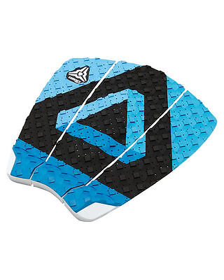 Komunity Project surfboard traction tail pad stomp pad 3 piece Tribal