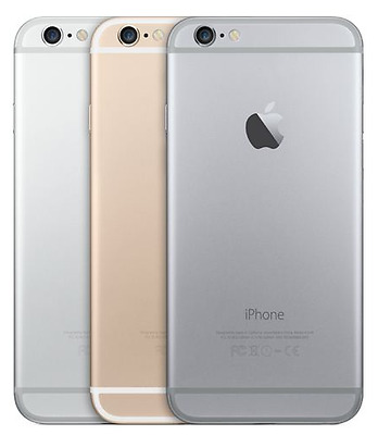 Grade A Apple iPhone 6 6s Plus Unlocked 16 64 128 GB Gold Silver Space Grey Rose