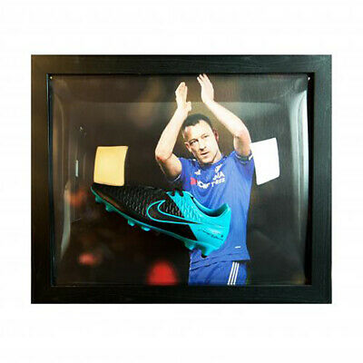 Chelsea F.C - Framed Signed Football Boot (JOHN TERRY)