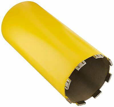 Toolocity ABCCD0412U  TOC Pro Dry Diamond Core Bit for Concrete 5/8-11 Thread,