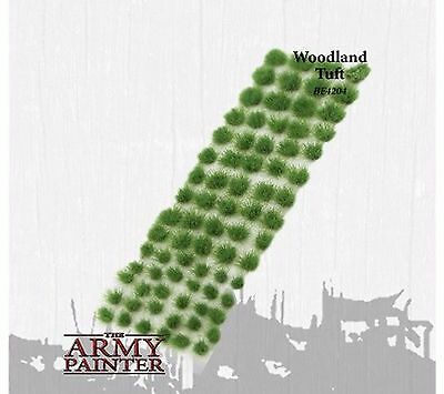 The Army Painter - Woodland Tuft - BF4204