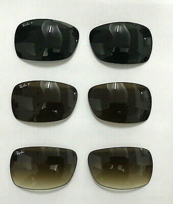 Ray Ban Rb 3379 original replacement lenses-lenti originali di ricambio Ray Ban