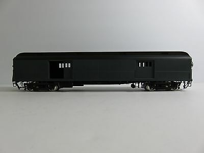 S Scale Brass NYC Passenger Baggage Car SWM-0017 Train Southwind Models T69